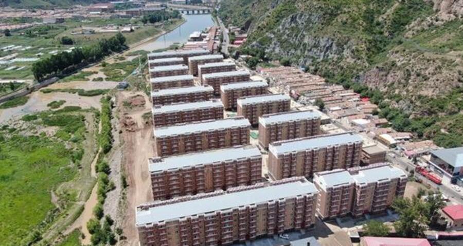 河北张家口一住宅项目建在水源保护区,环保局长违法审批环评