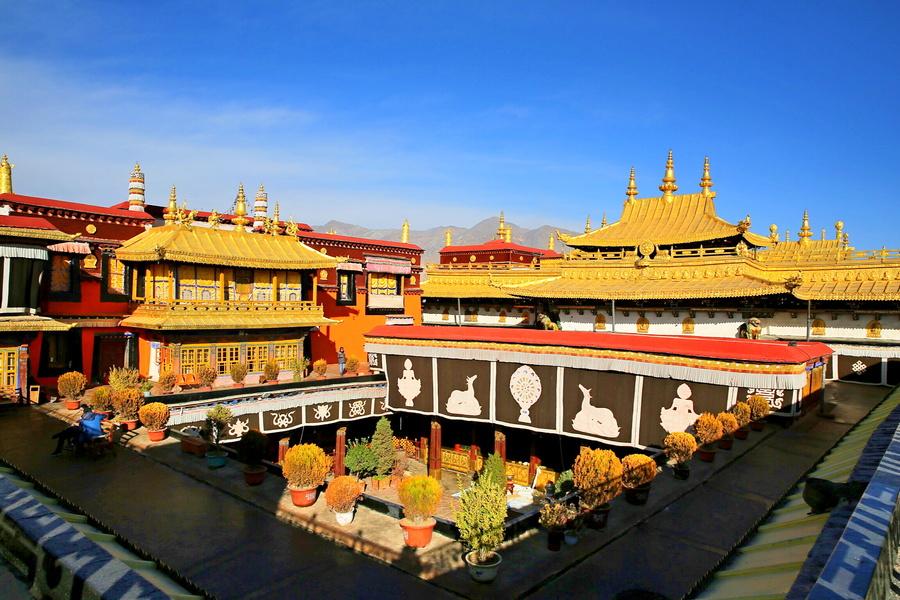 西藏拉萨加快完善国土空间规划
