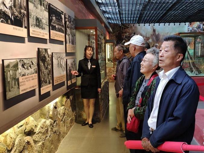 铭记历史 永续精神——写在第74个日本投降纪念日
