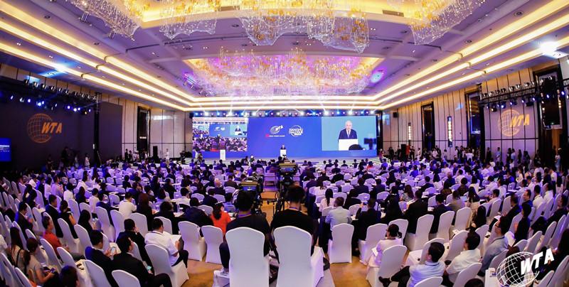 中国国土经济学会正式成为世界旅游联盟成员