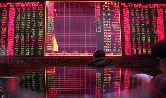 逾千亿元减持对A股市场影响有限