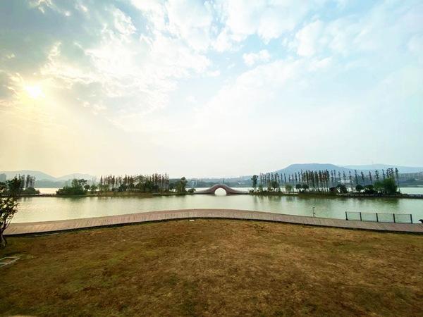 【美丽河湖】科学治水绘就神州大地锦绣画卷