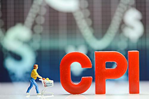 机构预测去年12月份CPI增幅均值为4.5%