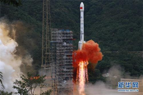 中国北斗 服务全球