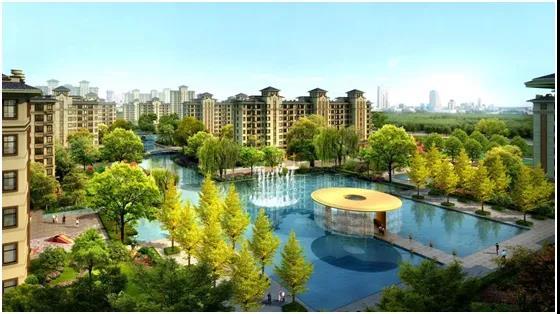 金山银山看好银川——天山集团积极响应指示建设美丽银川