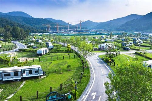 第五届河北省旅发大会张家口市赤城县观摩点一览