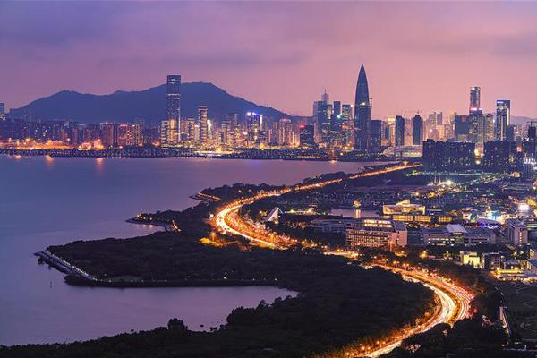 深圳首批综改授权事项2022年前全部落地