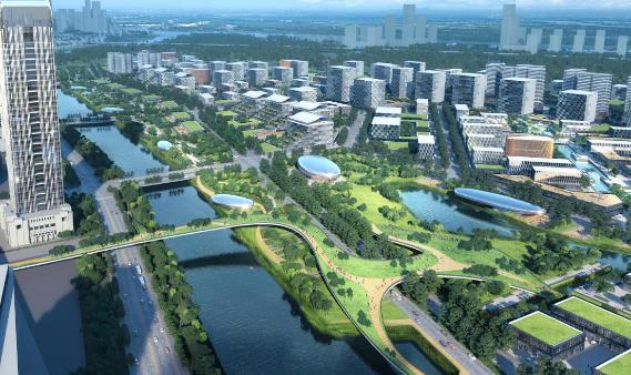 广州海珠区分局统筹基层自然资源治理 谋划高质量发展新篇章
