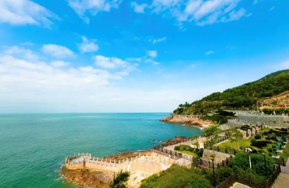 建设海洋强省,广东加速蓝色崛起